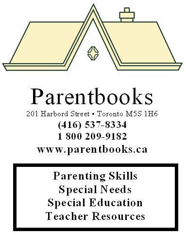 Parentbooks