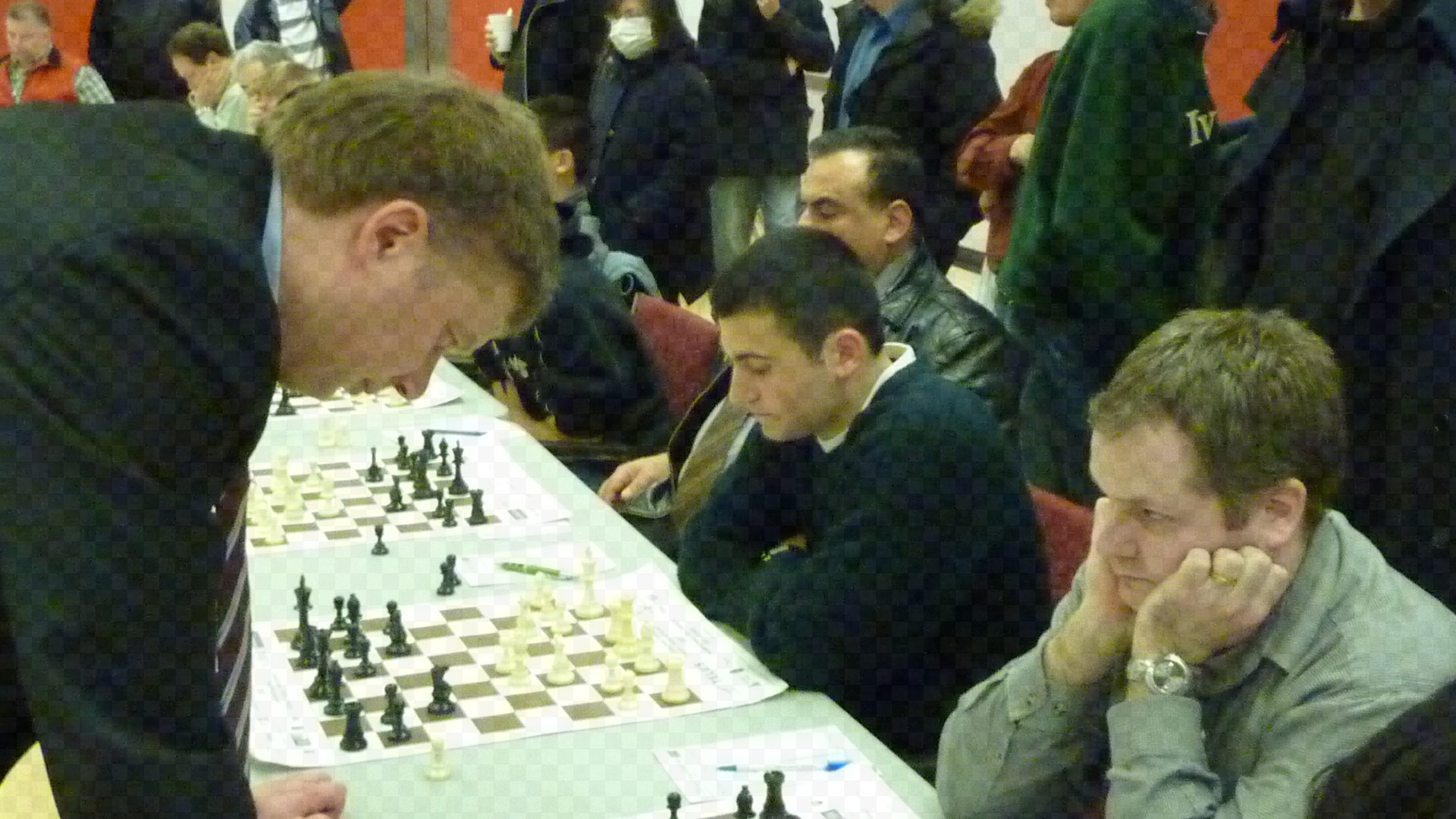 Shirov at Scarborough CC 4