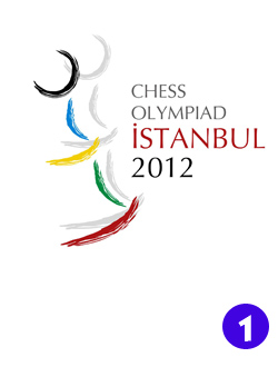 40th Olympiad 2012 Istanbul, Turkey - Contest Choice #1