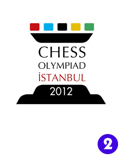 40th Olympiad 2012 Istanbul, Turkey - Contest Choice #2