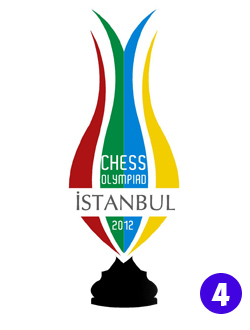 40th Olympiad 2012 Istanbul, Turkey - Contest Choice #4