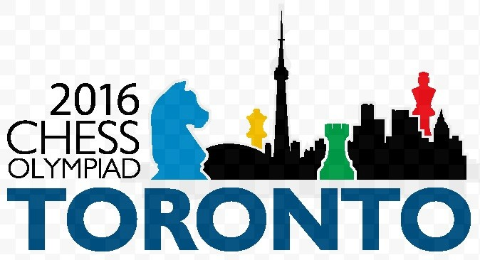 2016 Olympiad Toronto Bid logo by Sejin Do