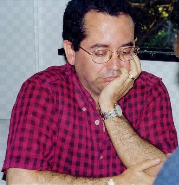 Walter Arencibia